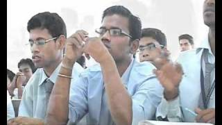 Kanak TV Video: KMBB College of Engineering and Technology right place for bright education