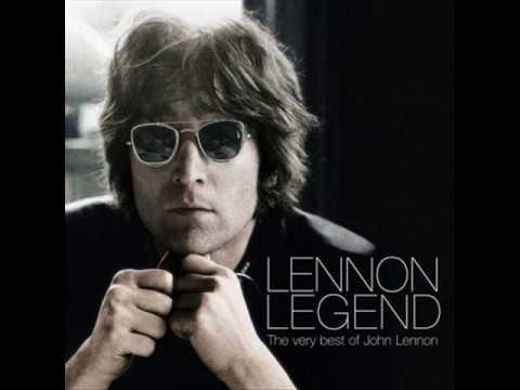 Jealous Guy (piano solo) John Lennon
