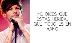 - Through The Dark -  One Direction Traducida Letra En Español (¬‿¬)