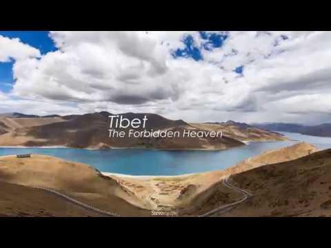 Tibet The Forbidden Heaven