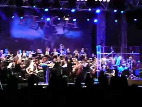 Epica - Verdi: Requiem 'Dies Irae' Live