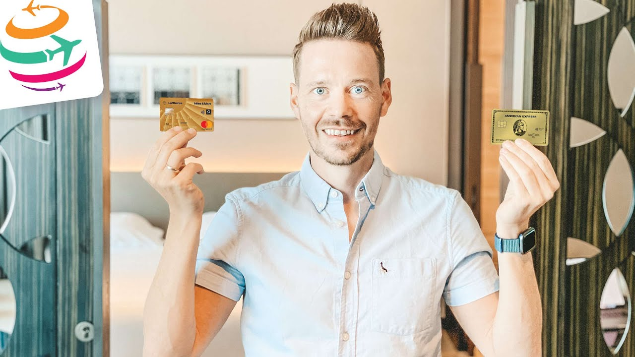 Download Welche Kreditkarte ist die Beste? Amex Gold vs. Miles and More Gold   YourTravel.TV