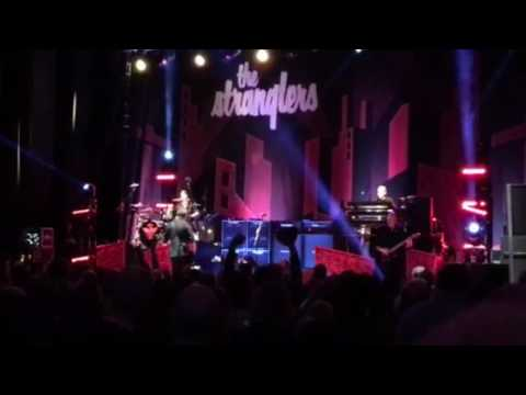 No More Heroes - The Stranglers live at The Guildhall Southampton - 20-03-17