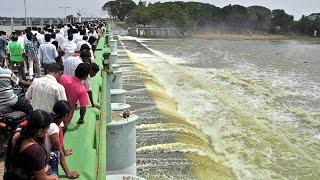 Cauvery water dispute : SC tells Karnataka to 'live & let live'|Oneindia News