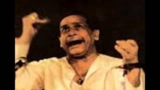 Raag Yaman by Pt. Bhimsen Joshi (1965)