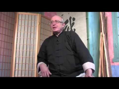 Le Qi Gong dévoilé par Georges Charles