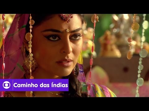 Caminho das Índias: capítulo 134 da novela, quinta, 28 de janeiro, na Globo