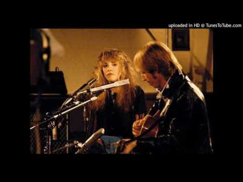 Stevie Nicks and Tom - I Will Run To You
