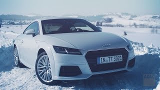 02_auditt Audi Tt 20 Tdi Ultra Sport 2015 Review