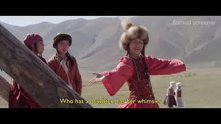 Эпизод из мюзикла Песнь древа
