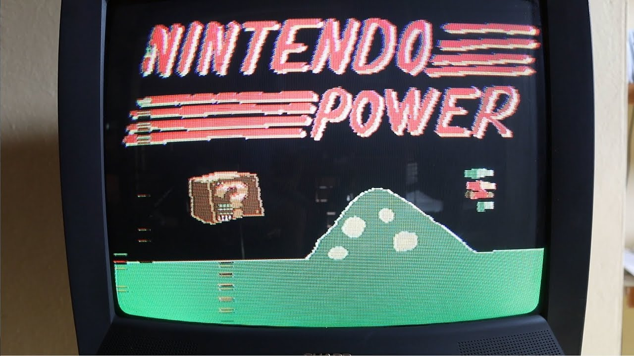 How It Looks When You Play SNES Games on the Original NES