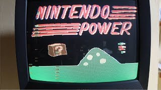 Reverse emulating the NES to give it SUPER POWERS!