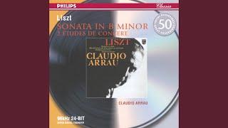 Liszt: 10 Harmonies poétiques et religieuses, S.173 - 3.Bénédiction de Dieu dans la solitude...