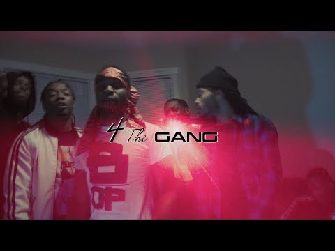 Future - 4 The Gang ft. Young Goon (Shot By @Yardiefilms)
