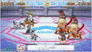 【HEROES】ライオネススキル