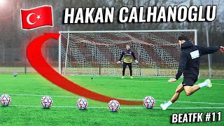 This 25 year old Pro is the next Hakan Çalhanoğlu | #BEATFK Ep.11