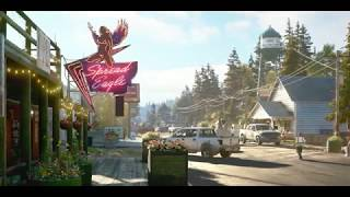 Far Cry 5: Co-Op - Friend For Hire | Trailer | Ubisoft [US]