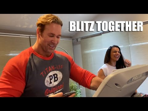 30 Day Blitz Day 4 Do This With Your Partner