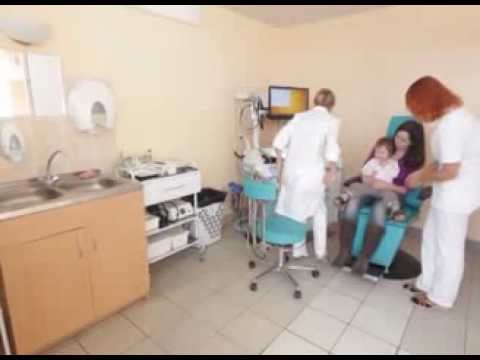 Острый средний отит у детей: диагностика и лечение