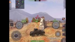 World of Tanks Blitz: PEW PEW PEW PEW PEW PEW PEW PEW PEW