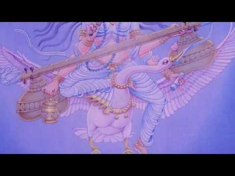 Bhajan Navratri Saraswati Mata Vandana