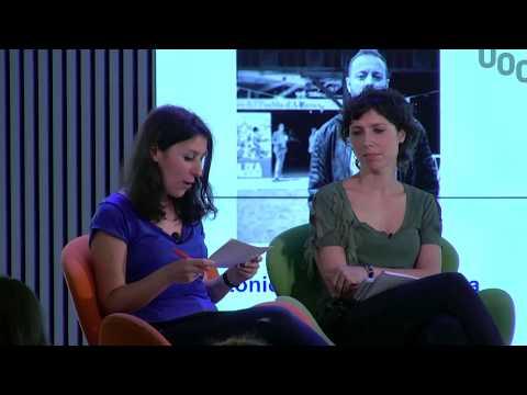 Mojo BCN II. Mesa redonda 1. Periodismo móvil y derechos humanos