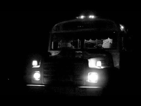 Leyenda de terror- El Autobús Fantasma No  40