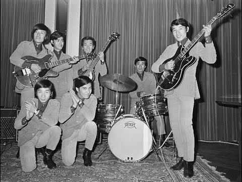 ザ・スパイダース 『バン・バン・バン』 1967年