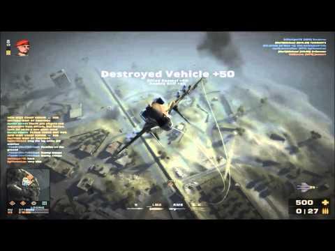 Slow jet gameplay 30/0