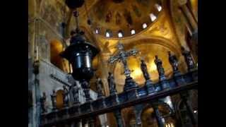 Венеция.Собор Святого Марка(, 2013-06-29T09:02:33.000Z)