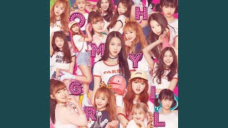 OH MY GIRL - STEP BY STEP