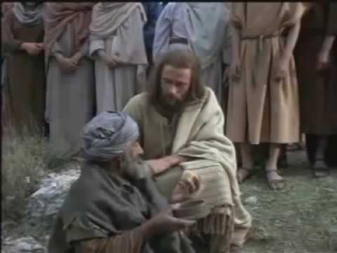 İsa Mesih'in Hayatı Bölüm 5