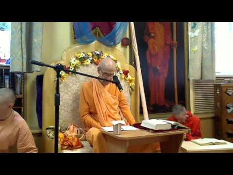 Шримад Бхагаватам 3.20.6 - Тривикрама Свами