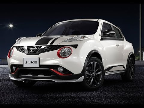 2018 all new nissan juke review youtube. Black Bedroom Furniture Sets. Home Design Ideas