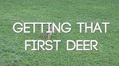 HOW TO KILL YOUR FIRST DEER - #WiredToHuntWeekly 69