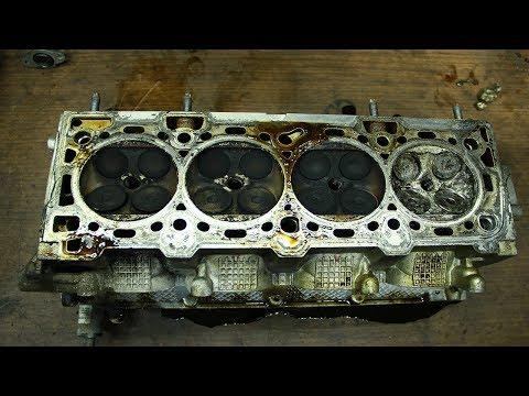 Замена двигателя Chevrolet Cruze на Z18XER Opel Astra Доработки изменения