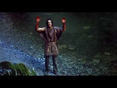 Trailer do filme Rambo - Programado Para Matar