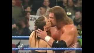 Triple H/Stephanie McMahon - A Thousand Miles