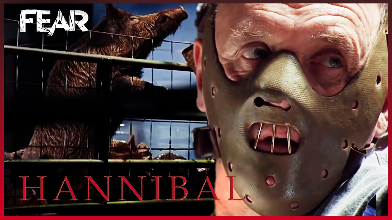 Download A Banquet For Boars | Hannibal (2001)