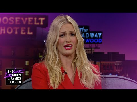 Beth Behrs Lived Next Door To a Naked Rabbi