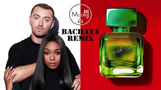 Gambar cover Sam Smith feat. Normani - Dancing With A Stranger (DJ Madej Bachata Remix) 2019