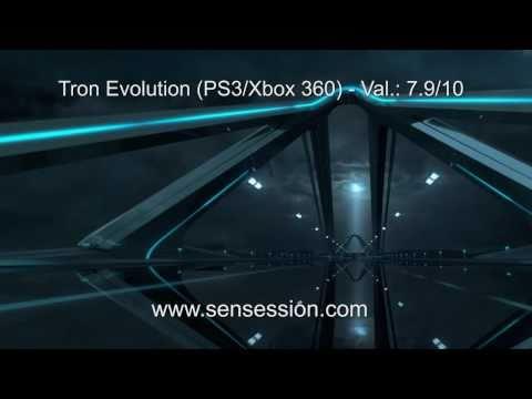 Tron Evolution analisis review