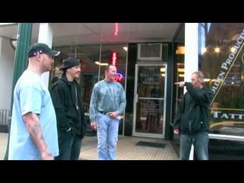 Schenectady Jay Street TALK