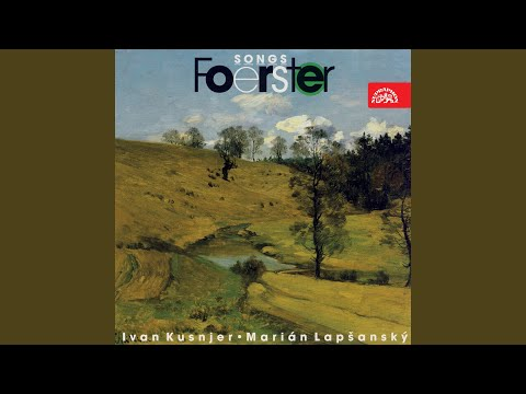 Three Songs, Op 181  Music