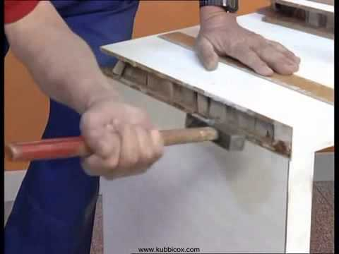 Muebles de pladur en madera su nombre es plegur pladur - Muebles en pladur ...