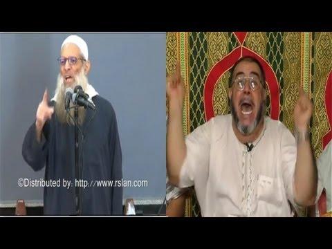 الفيديو الذي أحرق الشيخ عبد الله النهاري ABDOLLAH-NHARI