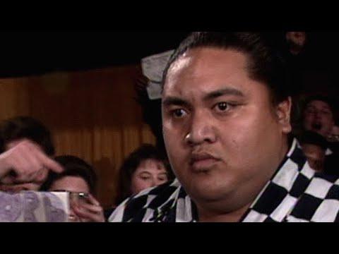 Yokozuna vs. Koko B. Ware: Raw, January 11, 1993