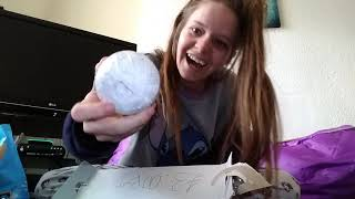 Unboxing mystery box (you will never guess what gross object was inside!)