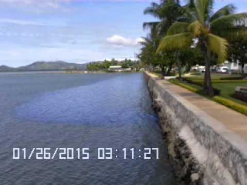 Lautoka Waterfront Marine Drive