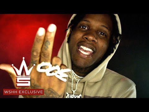 Lil Durk No Auto Durk (G Herbo Never Cared Remix) (WSHH Excl